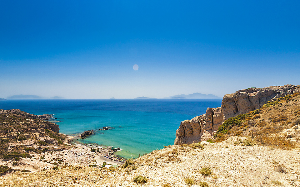 Types Of Jeeps >> Beach Please! 11 Seaside Spots on Kos that Cover All Bases ...