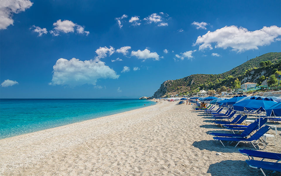 17 Stunning Blue Flag Beaches in Greece - Greece Is