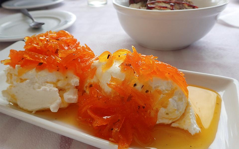 Island Dining Four Great Restaurants On Hydra Greece Is