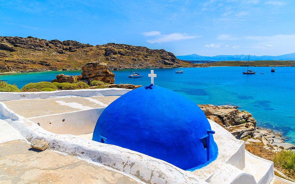 Insider's Guide: The Hidden Gems of Paros - Greece Is