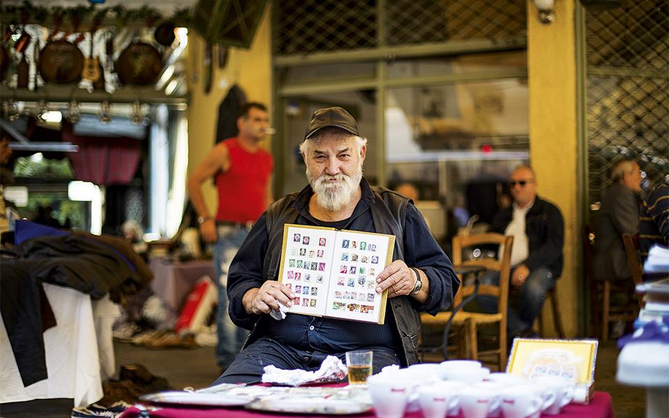 Салоники Ваш путеводитель по городу: чем заняться за 72 часа в Салониках Bit Pazar Day NIK 9989
