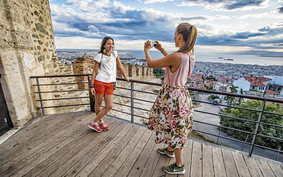 Салоники Ваш путеводитель по городу: чем заняться за 72 часа в Салониках NIK 7470 1