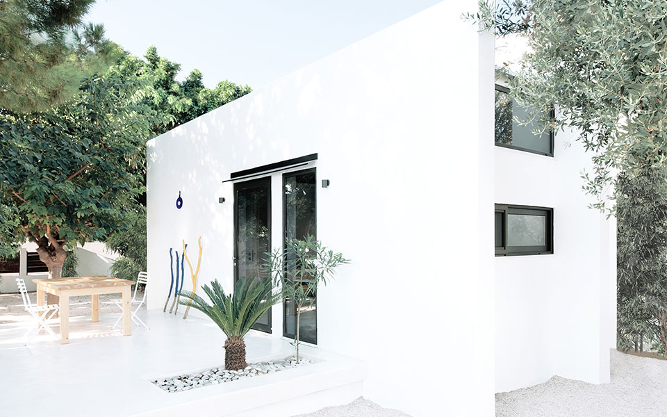 Monocabin A Dream Holiday Home On Rhodes In A Tiny Package Greece Is