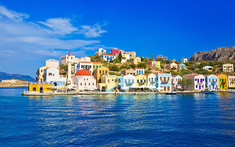 "Kastellorizo: ""The Island's Stories Flow Through My Veins"" - Greece Is"
