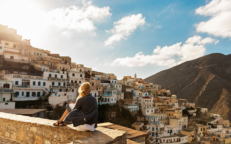 Like No Other: A Guide to Karpathos - Greece Is