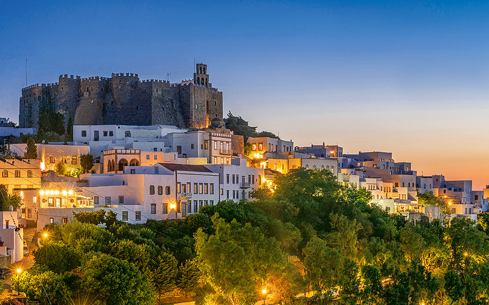 Divine Island: A Guide to Patmos - Greece Is