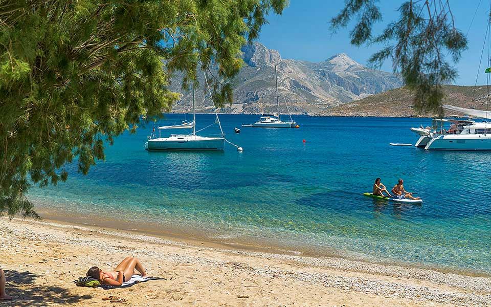 40 Amazing Greek Destinations To Visit By Region Greece Is