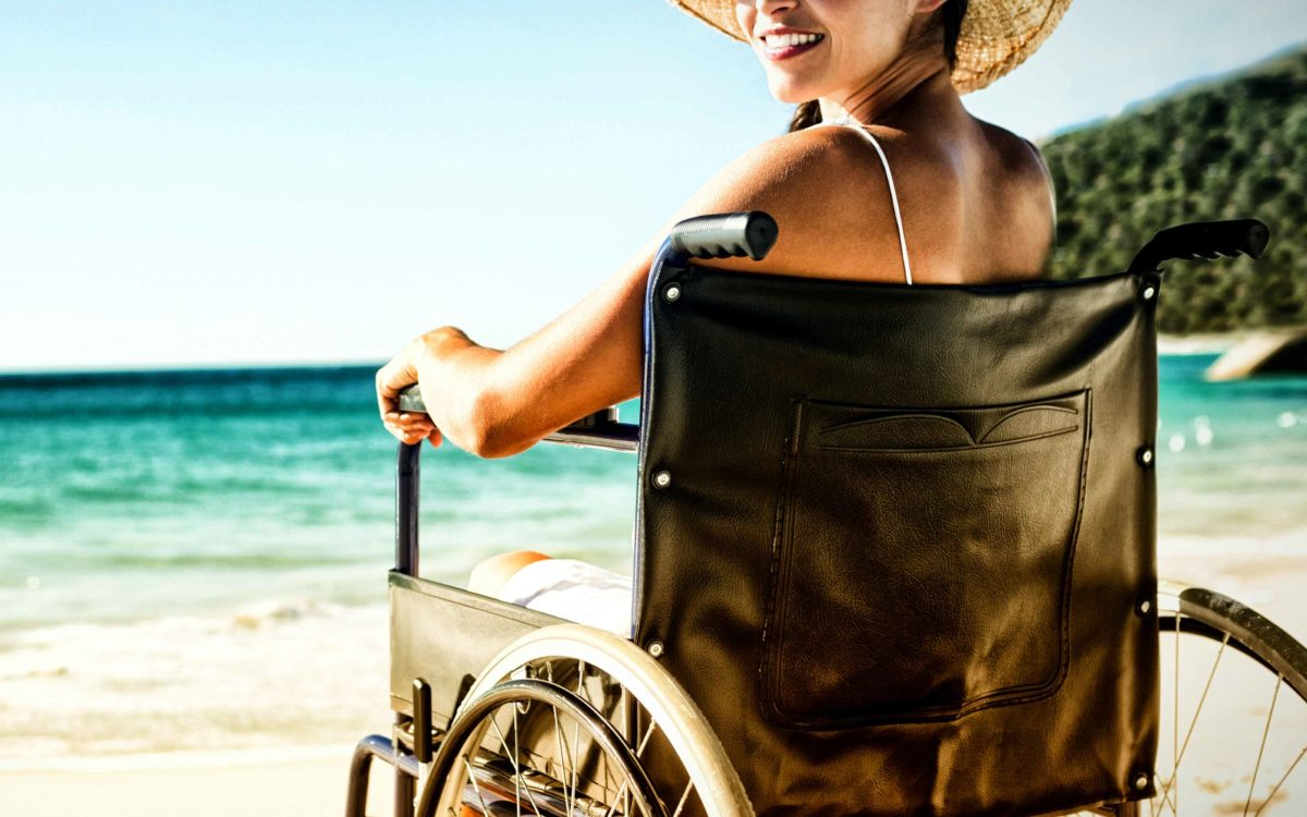 Accessible Greece 3 Disabled Friendly Island Destinations
