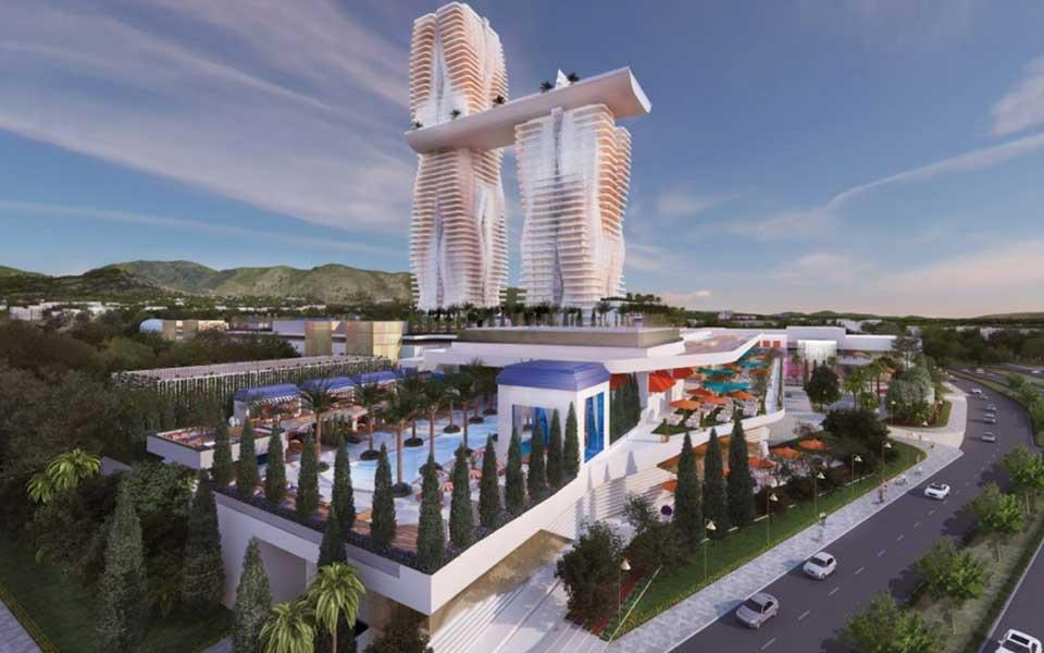 Casino Athens