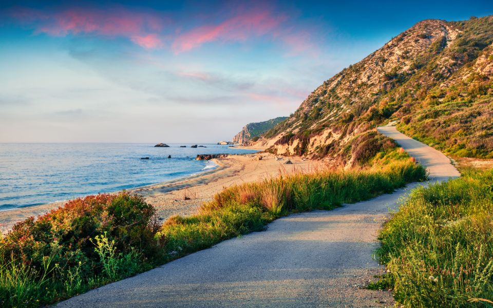 15 Road Trip Destinations for Summer Drives in Greece - Greece Is