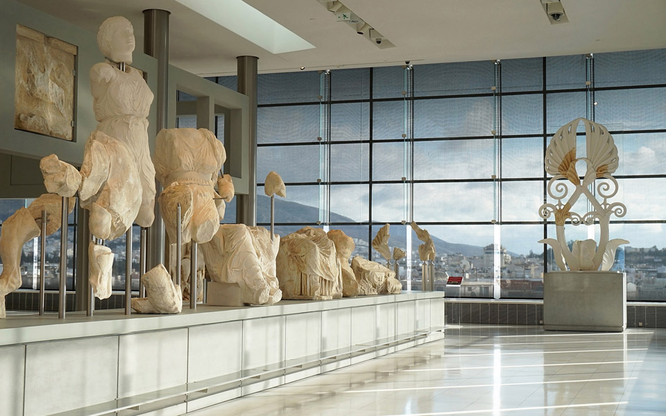 As it Reopens, Why the Acropolis Museum is Better than Ever - Greece Is