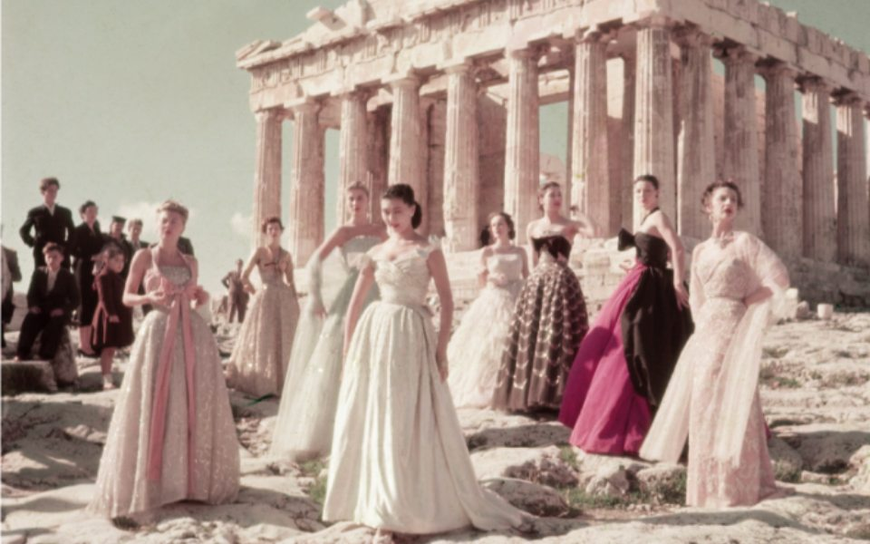 Greece Will Host the New Dior Cruise Show in 2021 - Greece Is